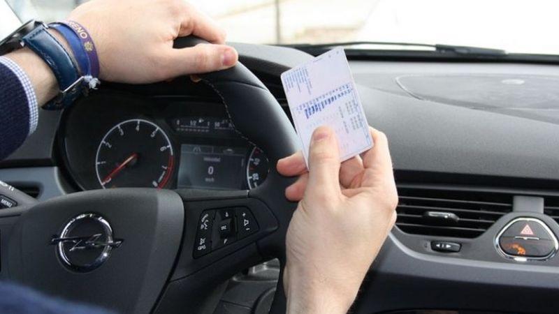 La vigencia del permiso de conducir en España