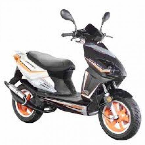 Permiso AM (Ciclomotor)